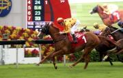 大運財–香港