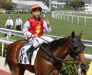 Apprentice Matthew Poon returns after notching his first Hong Kong double.