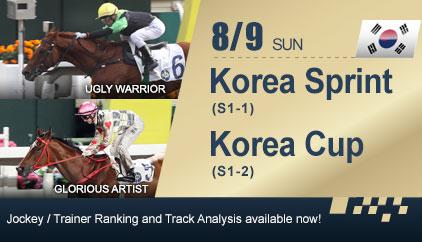 Horse Racing - The Hong Kong Jockey Club