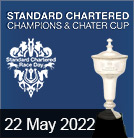 28 May 2017 – Standard Chartered Champions & Chater Cup